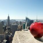 Perchè New York si chiama la Grande Mela?
