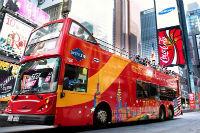 Gray Line Hop-on hop-off New York
