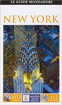 guida su new york di Mondadori