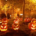 Halloween a New York