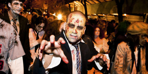 Halloween Party New York