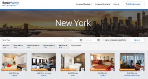 HomeAway New York