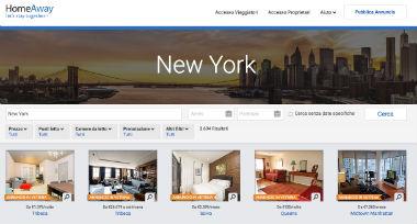 Prenotare un appartamento a new york per le vacanze for Alloggi per studenti new york