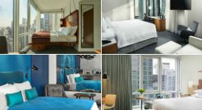 Migliori Hotel 3 4 stelle New York