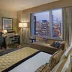 I migliori hotel 5 stelle di New York