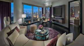 Hotel 5 stelle New York