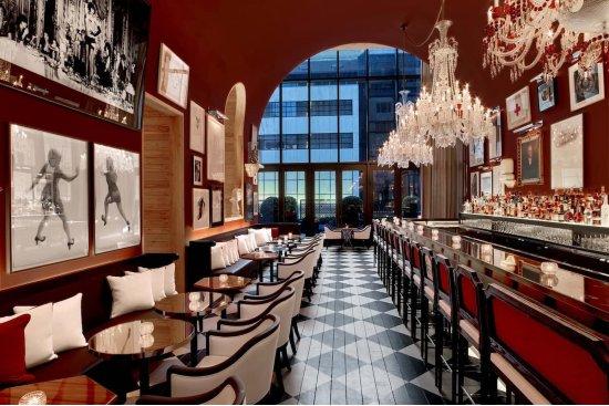 Hotel Baccarat di New York