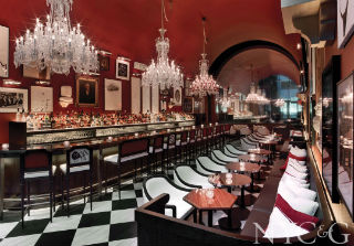 Hotel Baccarat New York