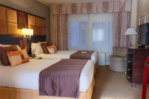 Hotel Excelsior, 3 stelle New York