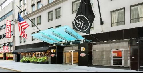 Hotel Mela NYC