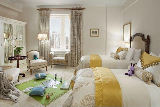 Hotel The Pierre  5 stelle New York