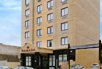 Hotel Ramada Inn Long Island City