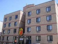 Hotel Super 8 Park Slope
