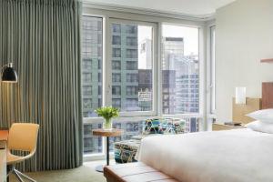 Hyatt Centric Times Square, Hotel 4 stelle