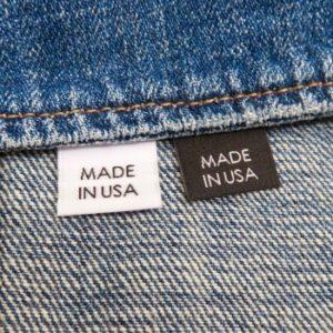 Jeans Made in USA - Abbigliamento a New York