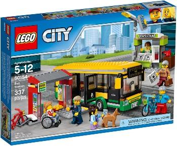 Arrivare a LEGOLAND da New York in bus