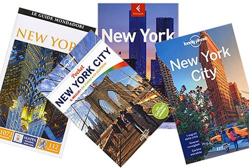 libri su new york