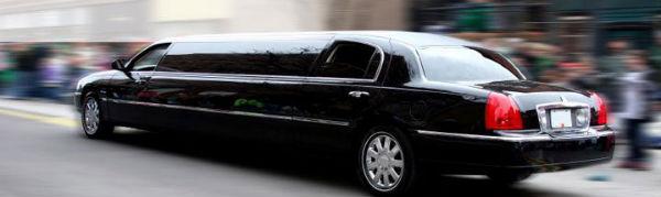 trasferimento in limousine da jfk