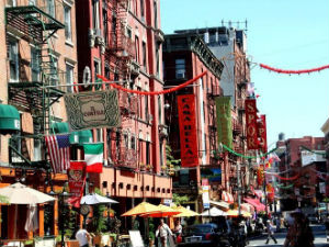 Cosa vedere a Little Italy, New York