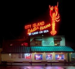 La Lobster House di City Island