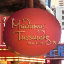 Museo delle Cere - Madame Tussauds