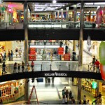 mall i grandi magazzini