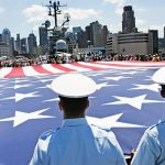 Il memorial day a New York