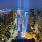 Memoriale 11 Settembre - 9/11 memorial