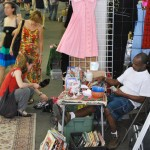 mercatino delle pulci a new york