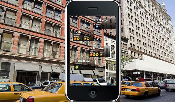 le migliori app per new york