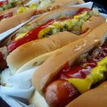 i migliori hot dog di new york