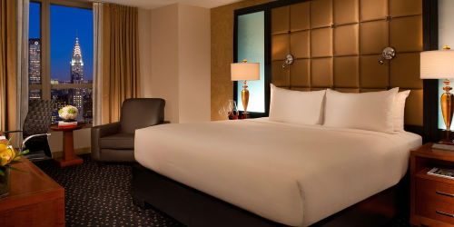 Hotel The Marmara Manhattan, pacchetto volo + hotel New York