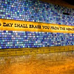 Differenza tra 9/11 Tribute Museum, Memoriale e Museo