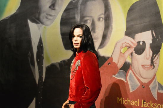 museo delle cere - madame tussauds