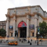 Museo di Storia Naturale, New York