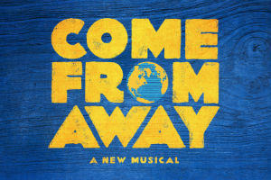 Come From Away, Musical