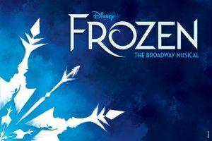 Musical Frozen Broadway