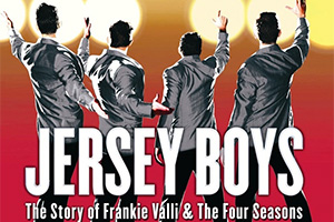 musical a broadway jersey boys