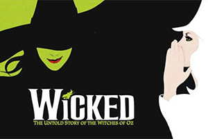 musical broadway wicked