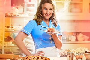 musical waitress a broadway - new york