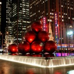Vacanze di Natale a New York
