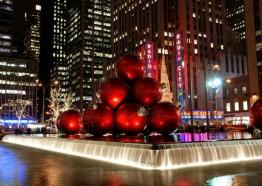 offerte Natale a New York