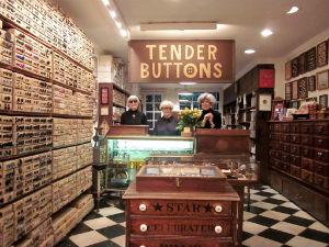 negozi originali e particolari