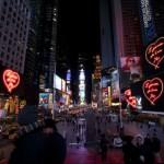 New York a Febbraio