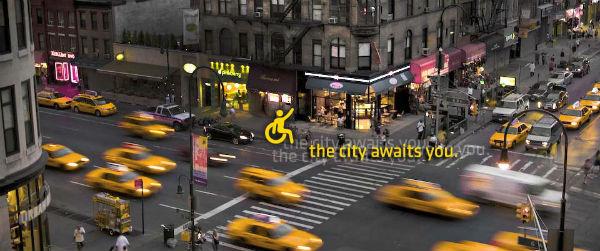 New York accessibile