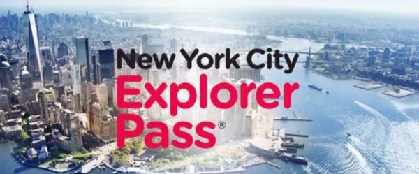 Explorer Pass New York City