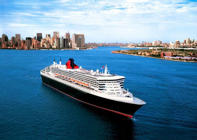 A new york in nave dall 39 italia tempi costi informazioni for Alloggi per studenti new york