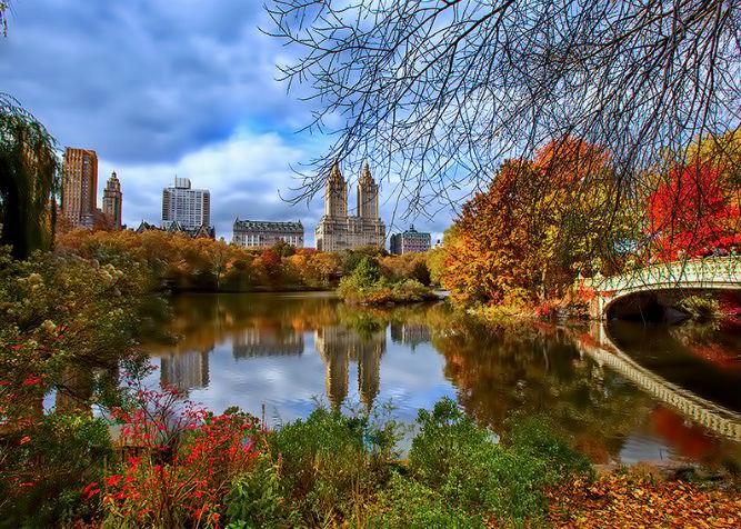 Cosa fare a New York a Novembre