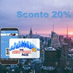 Sconto New York Pass