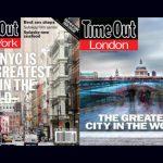 meglio new york o londra? la sfida